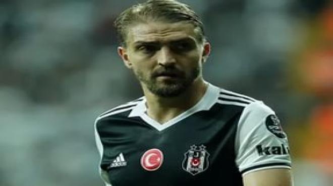 Caner Erkin'den Antalyaspor mesajı!