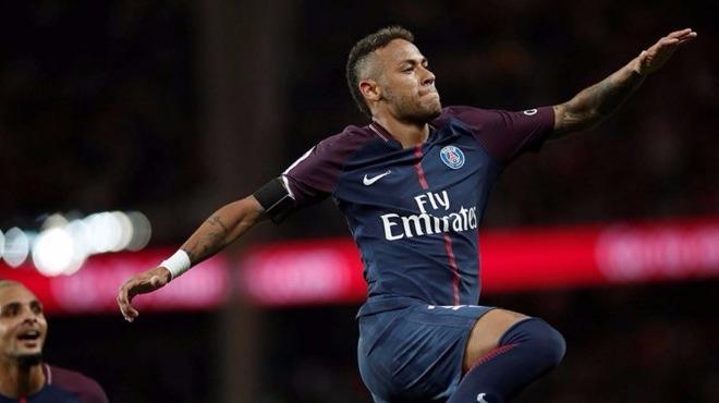 """Neymar'dan Barça için ağır sözler: """"Orada olmayı hak etmeyen..."""""""