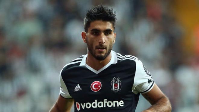 Balıkesirspor, Beşiktaşlı oyuncular için düğmeye bastı!