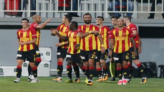 Süper Lig'de bir ilk gerçekleşecek.