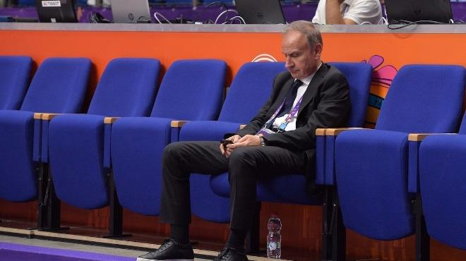İtalya Euroleague'e rest çekti!