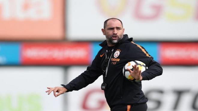 Galatasaray'ın muhtemel Bursaspor maçı 11'i!