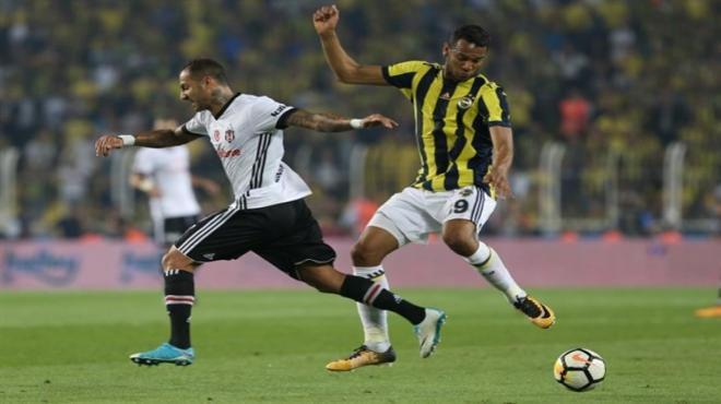 Kupadaki Beşiktaş - Fenerbahçe derbisi ne zaman?