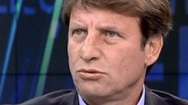 """Kaya Çilingiroğlu: """"Koskoca Fenerbahçe..."""""""