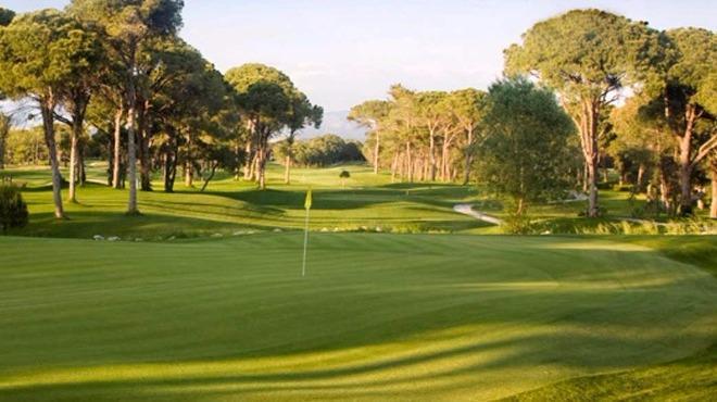 TGF Türkiye Golf Turu 2. ayak yarışları sona erdi!