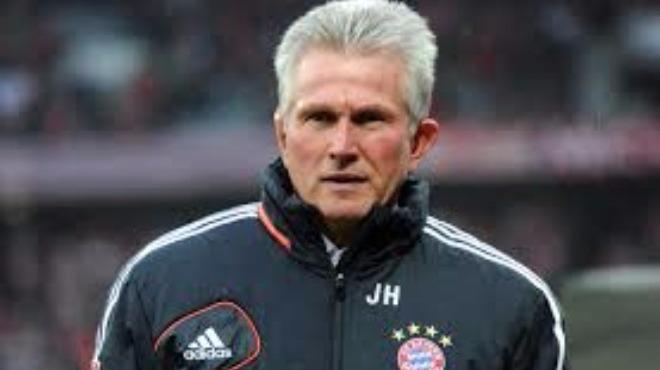 Bayern Münih'te 4. Heynckes dönemi