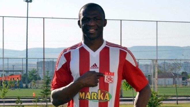 Sivasspor'un golcüleri iddialı!