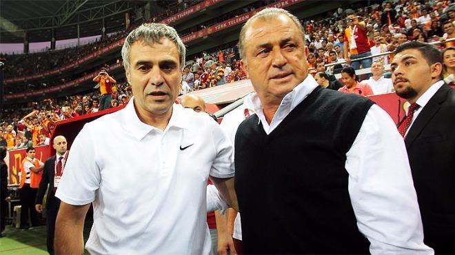 Trabzonspor kulisleri hareketli! Terim ve bir yabancı...