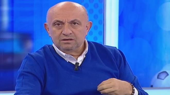"""""""Pazar günü Süper Lig'in final maçı oynanacak..."""""""