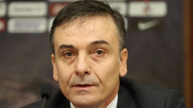 """Trabzonsporlu yöneticiden flaş sözler! """"İstifaların iyi niyetli olduğunu düşünmüyorum"""""""