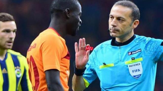 Derbide herkes ayağa kalktı ama... Meğer UEFA...