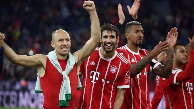Üstün Alman teknolojisi Bayern Münih! Beşiktaş'ın rakibinde son durum!