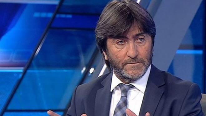 """""""Tudor bir kere Trabzonspor'a saygısızlık yapmayacak"""""""