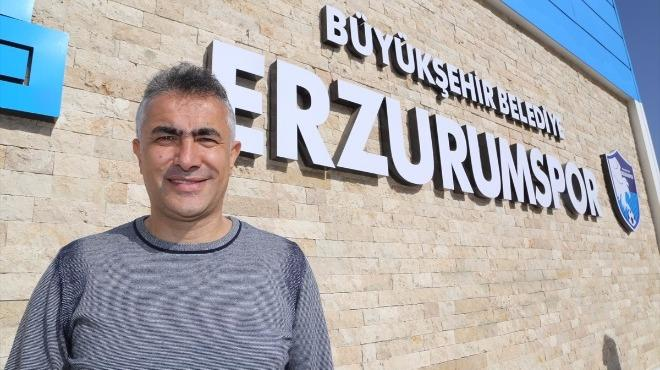 """Mehmet Altıparmak: """"Sahada işini yapan herkes o formayı alır"""""""