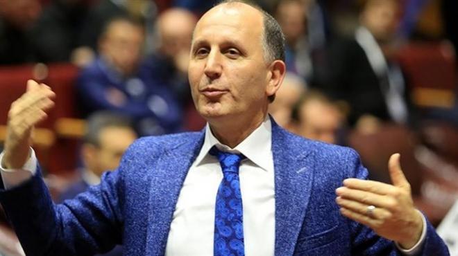 Trabzonspor Başkanı Usta: En büyük üzüntüm...