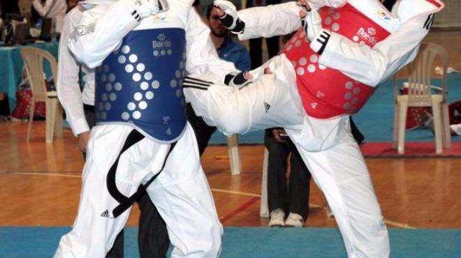 Okullar Arası Türkiye Tekvando Şampiyonası sona erdi