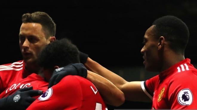 Özet - Manchester United Watford'u 4 golle geçti