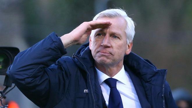 Premier Lig'te West Bromwich Albion'da Pardew dönemi