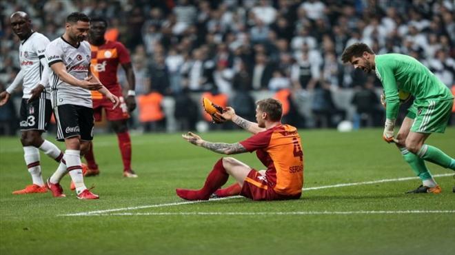 Böyle rekabet Avrupa'da yok! İşte Süper Lig'in farkı...