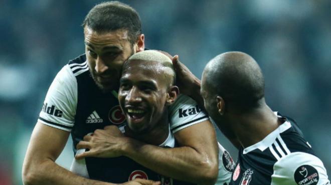 Beşiktaş'a flaş teklif! O turnuvaya katılırsa ücret olarak...