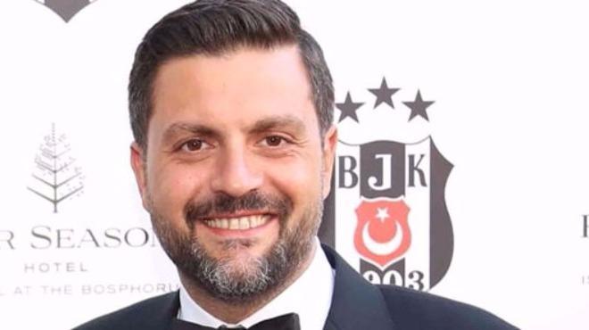 Beşiktaş'tan cevap geldi! Aziz Yıldırım, Şekip Mosturoğlu...