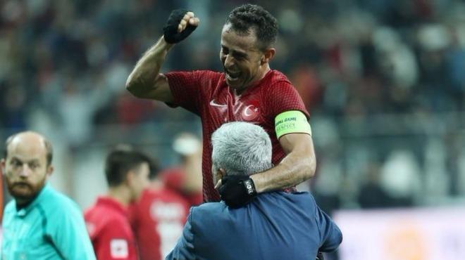 Ampute futbolun kaptanı Osman Çakmak hedef büyüttü: 'En büyük dileğim...'