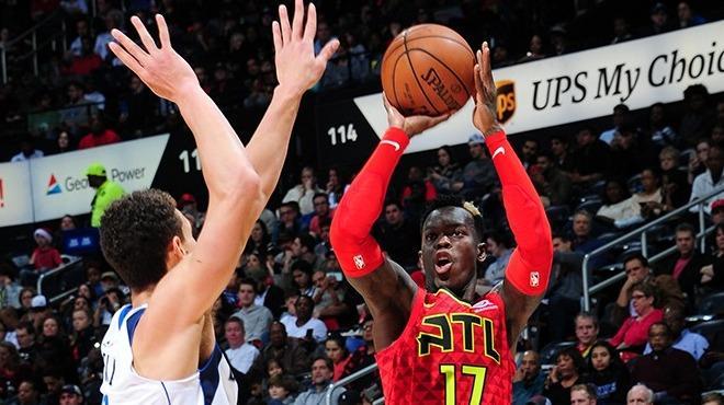 Ersan'ın 21 sayısı Hawks'a galibiyeti getirdi