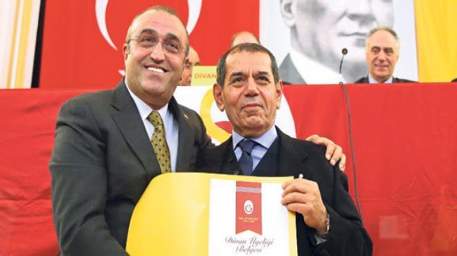 Albayrak Galatasaray'da yaşanacak başkanlık seçimini değerlendirdi!