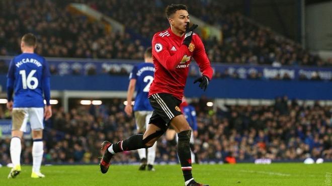01.01.2018 Everton – Manchester United 0-2 Premier Lig Maç Özeti