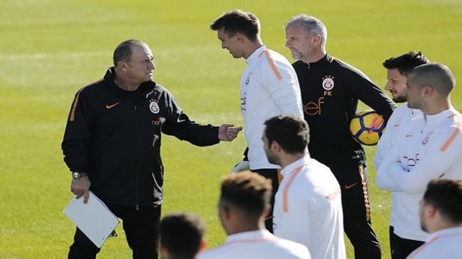 Galatasaray'dan yeni kaleci hamlesi!