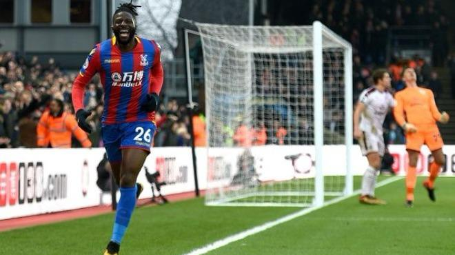 13.01.2018 Crystal Palace - Burnley 1-0 Premier Lig Maç Özeti