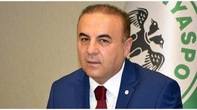 Ahmet Baydar: İlk 5'e oynayacak bir takımız