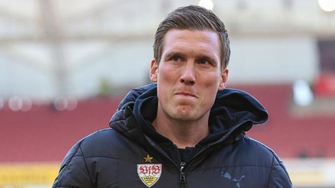 Stuttgart, teknik direktör kararını açıkladı!