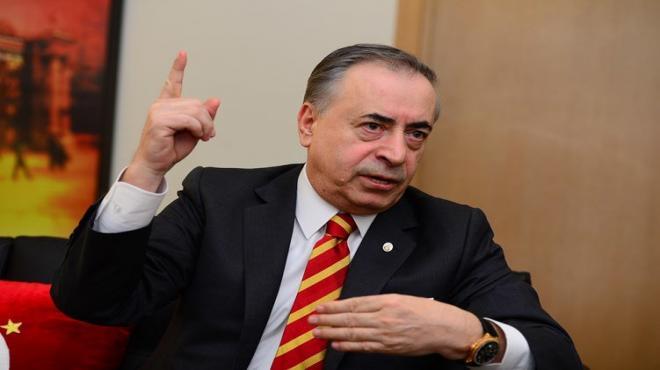 Galatasaray'da yeni dönem! Yönetim düğmeye bastı...