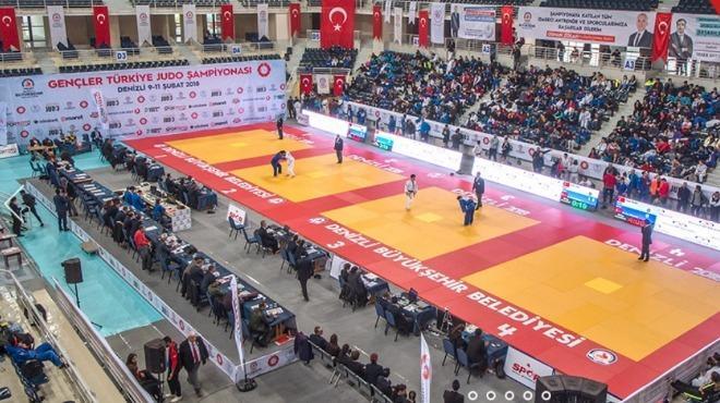 Judoda hedef en az iki olimpiyat madalyası