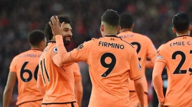 11.02.2018 Southampton - Liverpool 0-2 Premier Lig Maç Özeti
