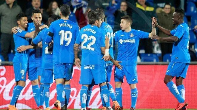Emre Mor'lu Celta Vigo, Getafe deplasmanında farklı mağlup! 3-0
