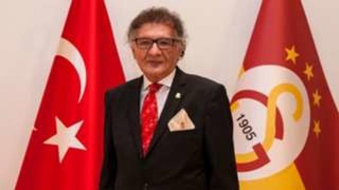 Galatasaray başkan yardımcısı Adil Araboğlu flaş açıklamalar yaptı! 'Rakiplerimiz alınganlık yapıyor...'