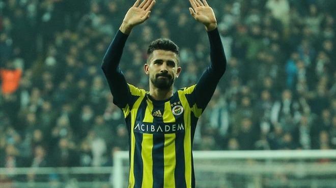 Fenerbahçe'de Alper Potuk sıkıntısı