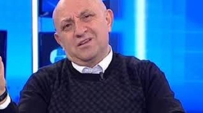 Sinan Engin: 'Bugün Fenerbahçe taraftarı sınıfta kalmıştır...'