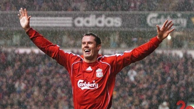 Video - Liverpool efsanesi: Jamie Carragher