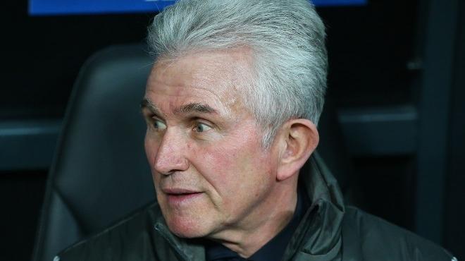 Jupp Heynckes: Beşiktaş taraftarı her türlü övgüyü hak ediyor