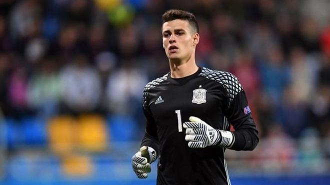 Kepa Arrizabalaga'dan Real Madrid ve transfer itirafı!
