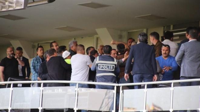 Denizlispor'un eski yöneticisi Yasin Özpek, 1 yıl stadyuma girmeme cezası aldı!