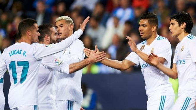 Real Madrid yeniden 3. sırada