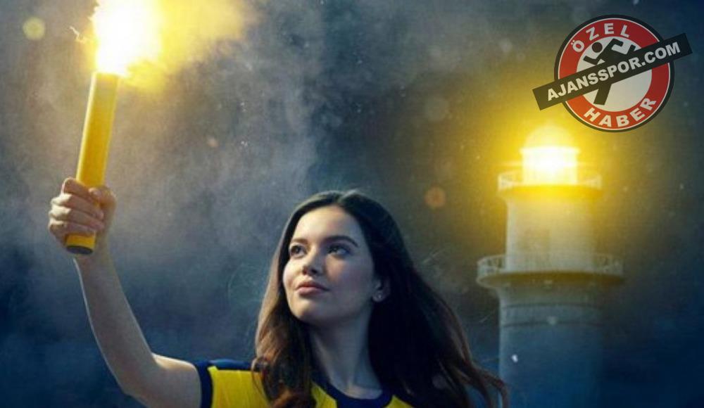 Fenerbahçeli ünlüler FB TV'de 'Fener Ol' diyecek