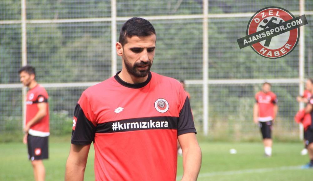 Emrullah Şalk: '1. Lig, Türkiye'nin en zor ligi'