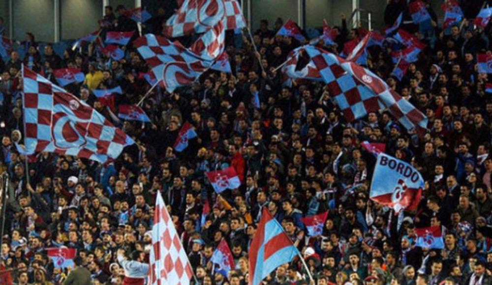 Trabzonspor'da tüm zamanların en iyi rakamı!