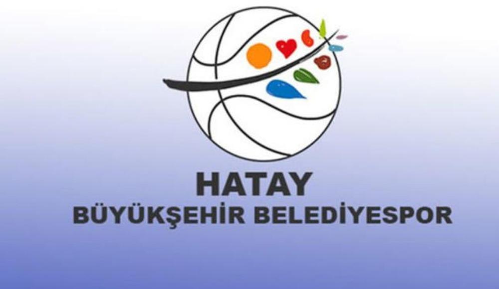 Hatay Büyükşehir Belediyespor'da sponsorluk anlaşması