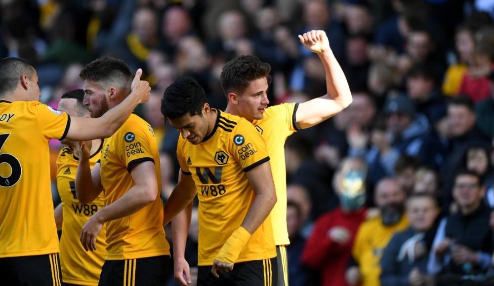 Özet - Wolverhampton tek attı 3 aldı